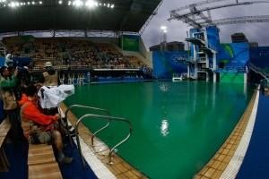 Olympic Green Pool