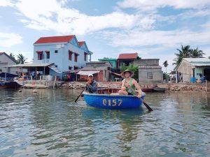 Julius Boat Trip