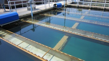 Water Treatment Plant Products