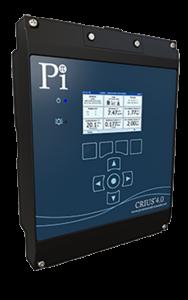 CRIUS4.0 Instrument Controller